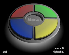 Simon - Memory Game