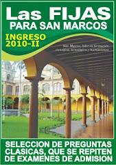 LAS FIJAS DE SAN MARCOS