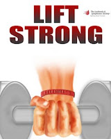 Lift Strong
