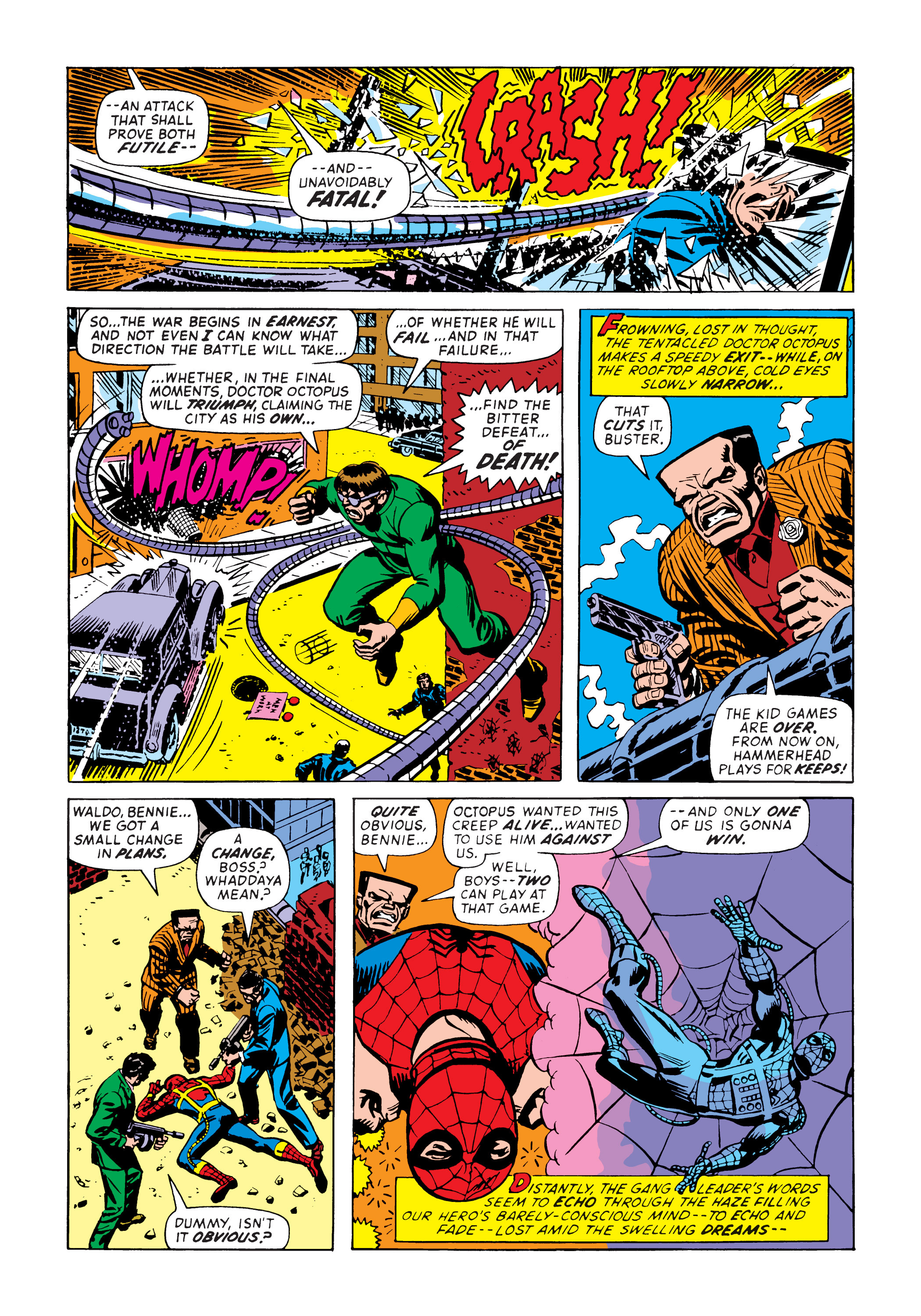 The Amazing Spider-Man (1963) 114 Page 5