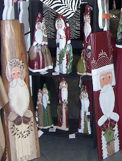 Broadmoor Craft Show
