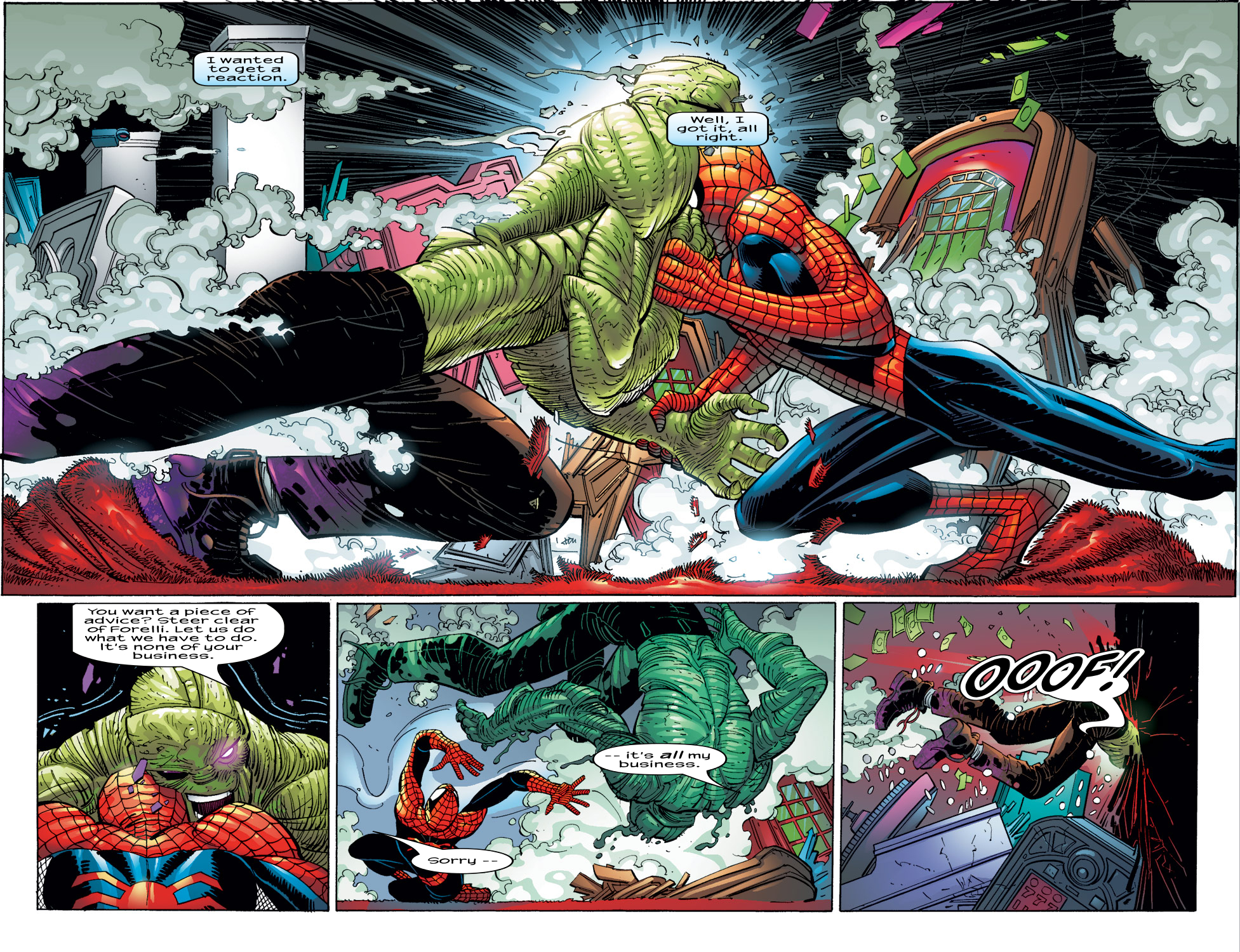 The Amazing Spider-Man (1999) 53 Page 12