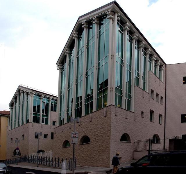 appartamenti e uffici in vendita a bergamo via borfuro