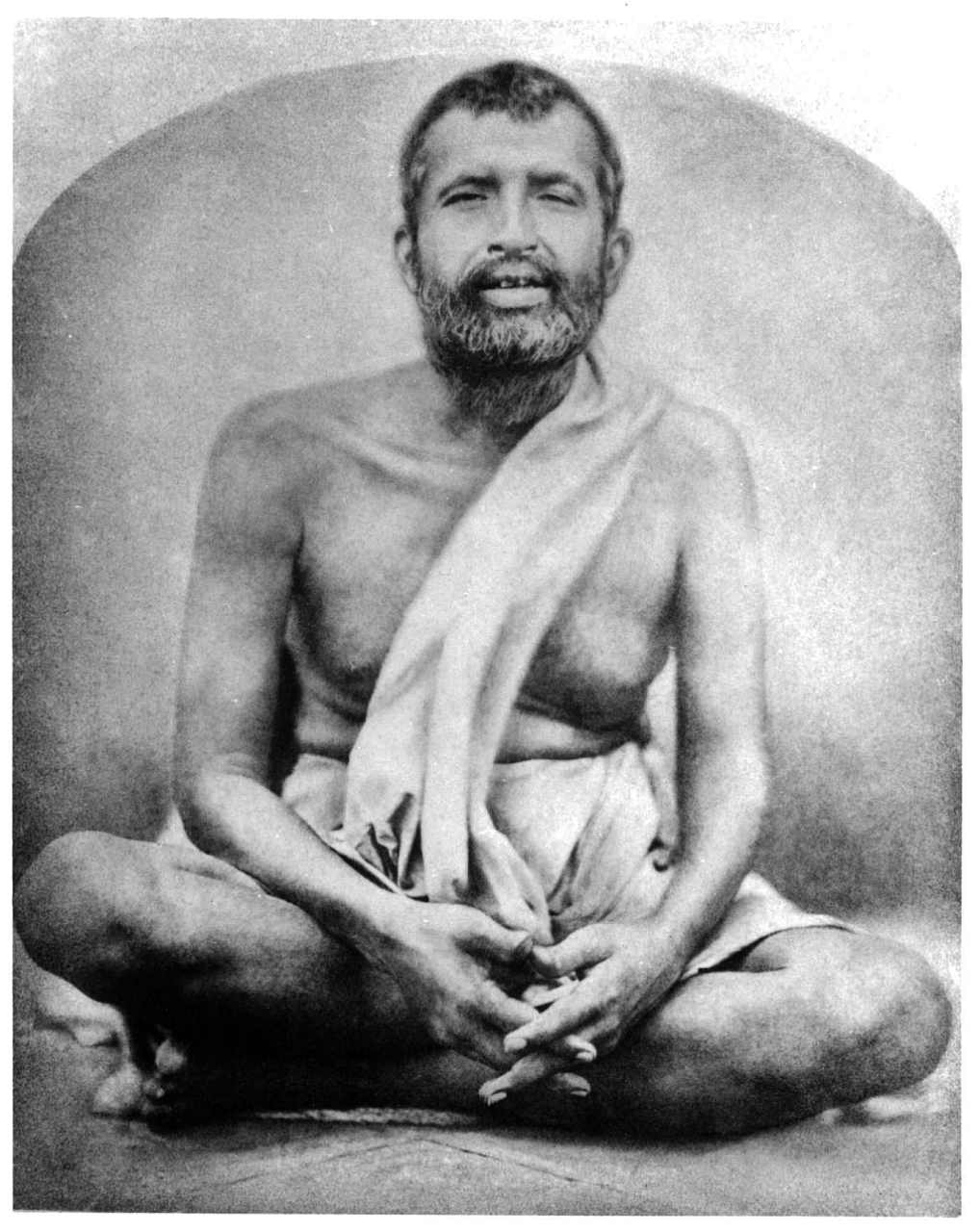 I am that nisargadatta maharaj