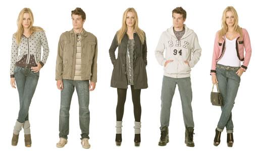 da8f116dc O verão ainda não acabou, mas nas passarelas as tendências de moda outono  inverno 2010 já estão sendo apresentadas. Nesta estação, há um retorno à  elegância ...