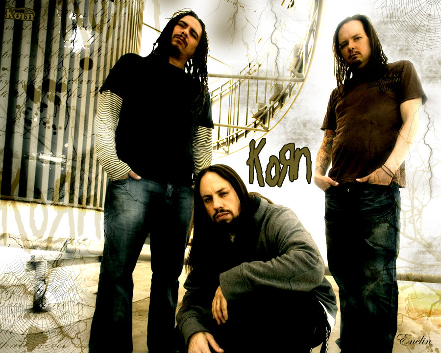 Images Of Korn Band Wallpaper For Calto