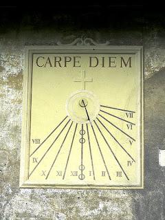 Carpe diem: al albur de algunos versos de D. Luis de Góngora, Francisco Acuyo