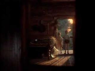 El espejo o el Daimon de Arseni y Andrey Tarkovski 3 (última entrega), Francisco Acuyo