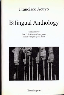 Bilingual Antology, Francisco Acuyo, Inglés