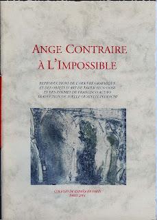 Arte contrario al imposible, Francisco Acuyo, Javier Seco Goñi