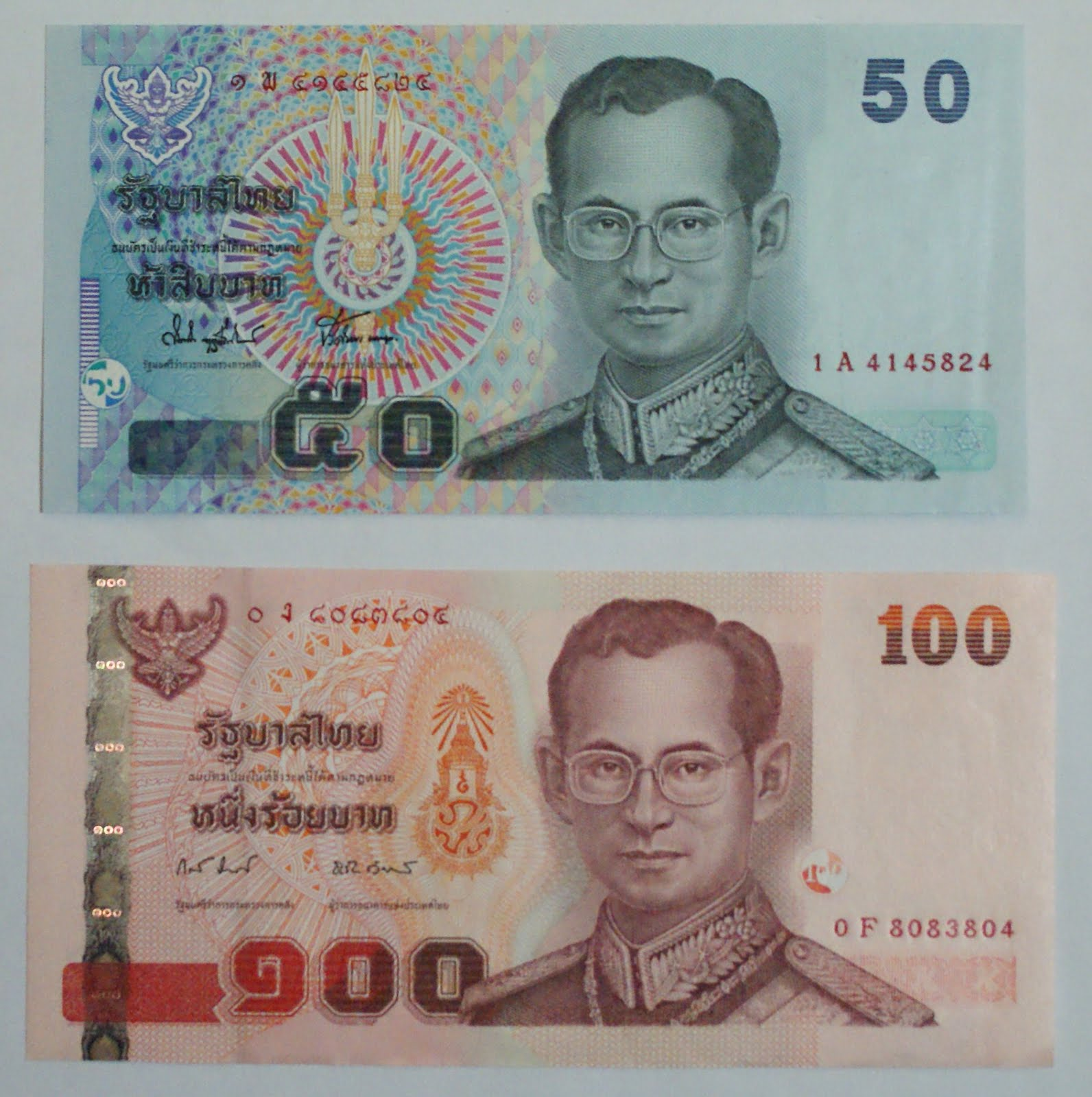 List of asian currency