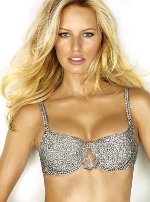 3fa1ecf52 Victoria s Secret e as lingeries luxuosas – Veja os sutiãs mais ...