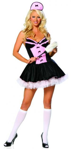 """french maid"""""