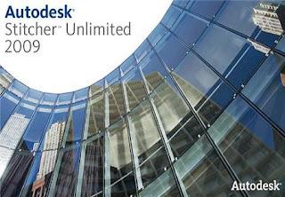 Buy Autodesk Stitcher Unlimited 2009 64 bit