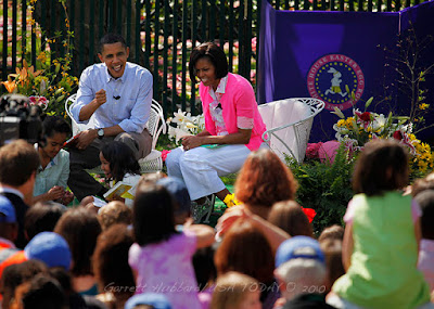 DC Photography | White House Easter