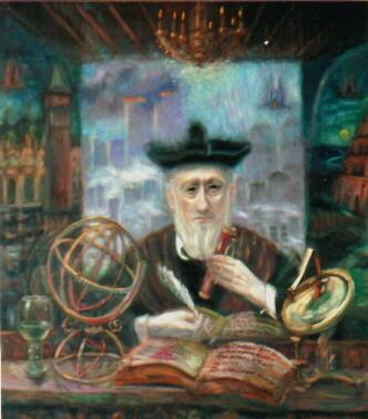 Nostradamus ¿quién era?