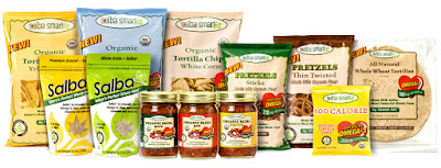 Salba Smart Natural Products