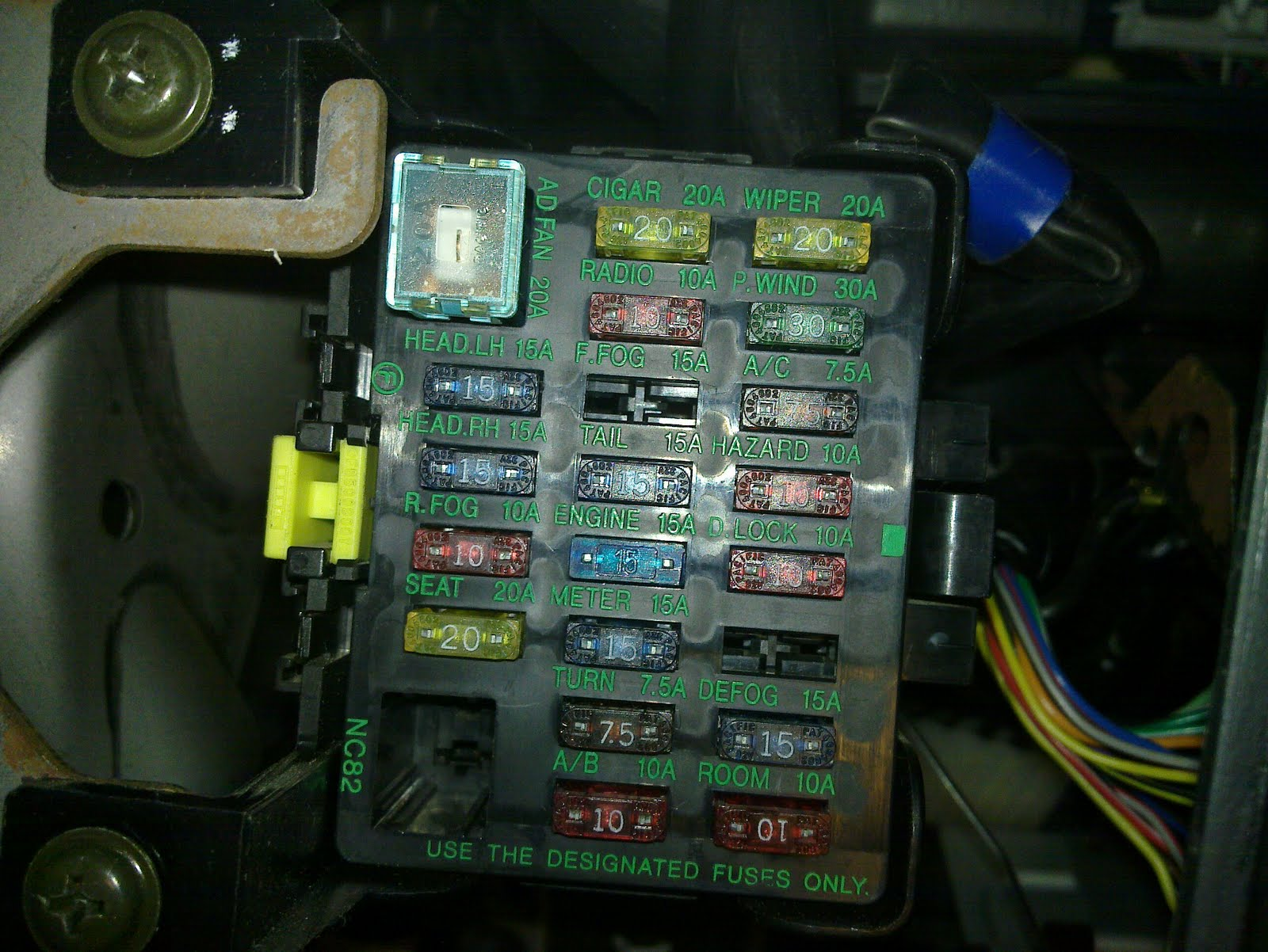 hight resolution of 1990 miata fuse box wiring diagrams longmiata fuse box wiring wiring diagram basic 1990 miata fuse