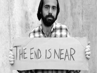 Bernanke End is Near