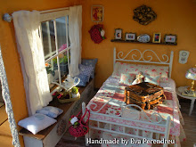 Dormitorio Shabby - Shabby Bedroom
