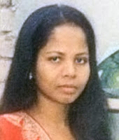 Asia Bibi's picture, the Pakistani woman sentenced to death will be pardoned.
