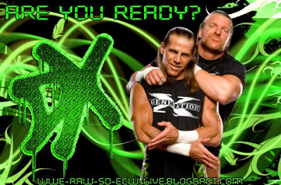 Wwe Dx Hd Wallpaper Wallpaper D Generation X Wallpapers Wwe Amp Tna