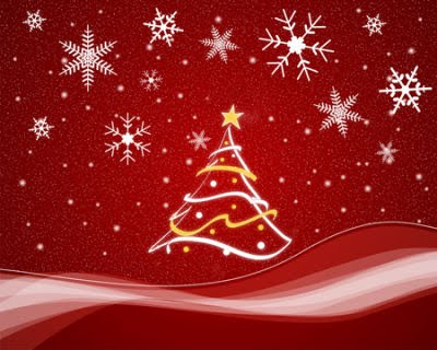božićne novogodišnje čestitke Božićne slike i e card čestitke: Crvena Božićna i Novogodišnja  božićne novogodišnje čestitke