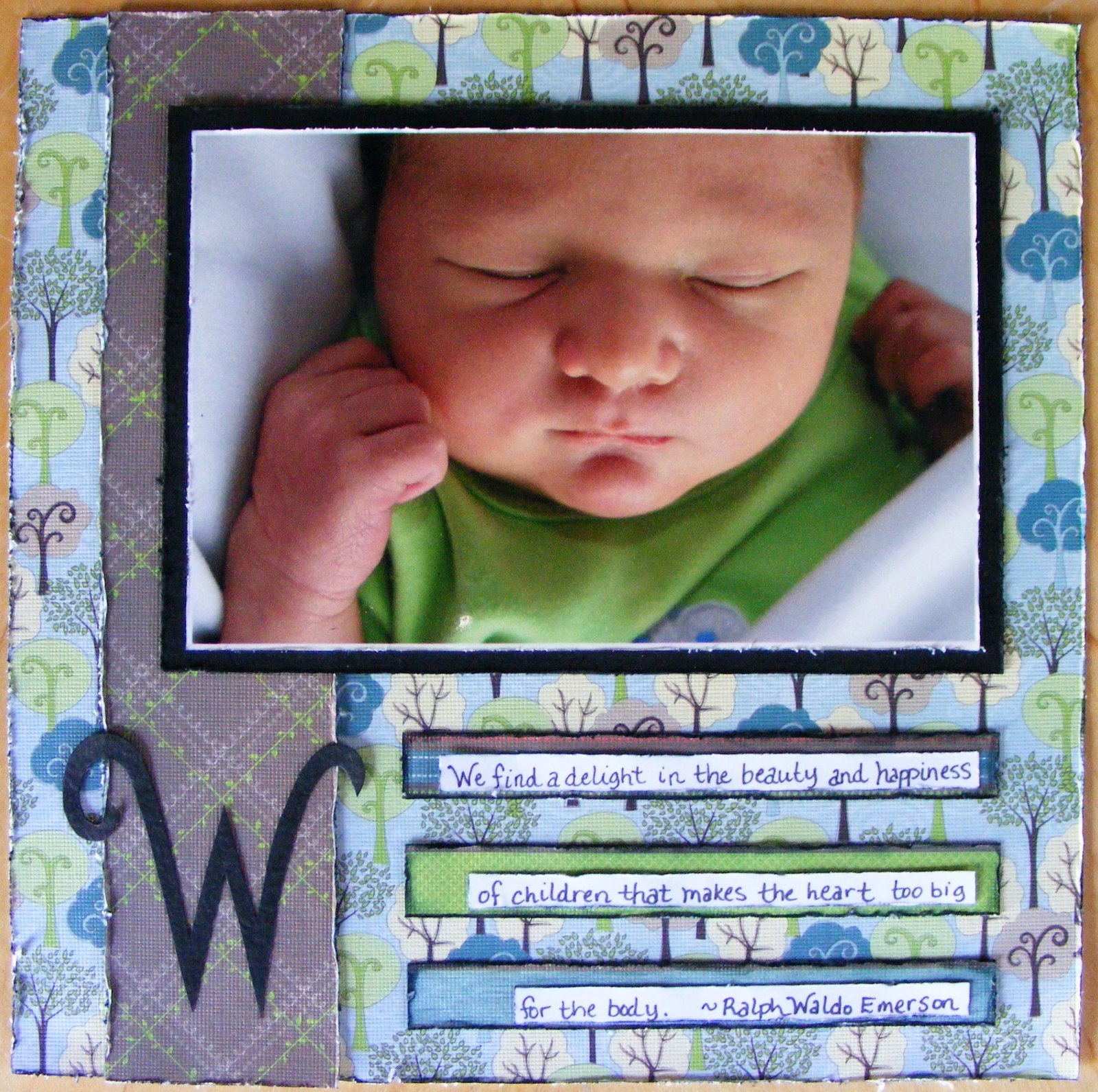 Snap & Scrap: Scrapbook Layouts