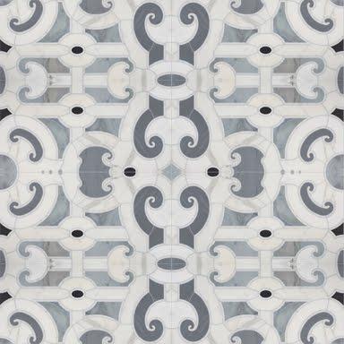 Ann Sacks Michael S Smith Mosaic Tile