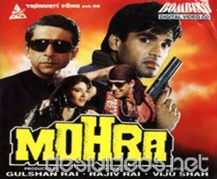Free download hindi film mohra mp3 songs by smokerbreakit issuu.
