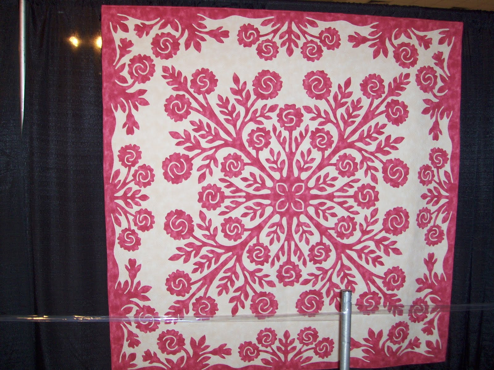 Under Quilted Covers Hawaiian Quilts At The International