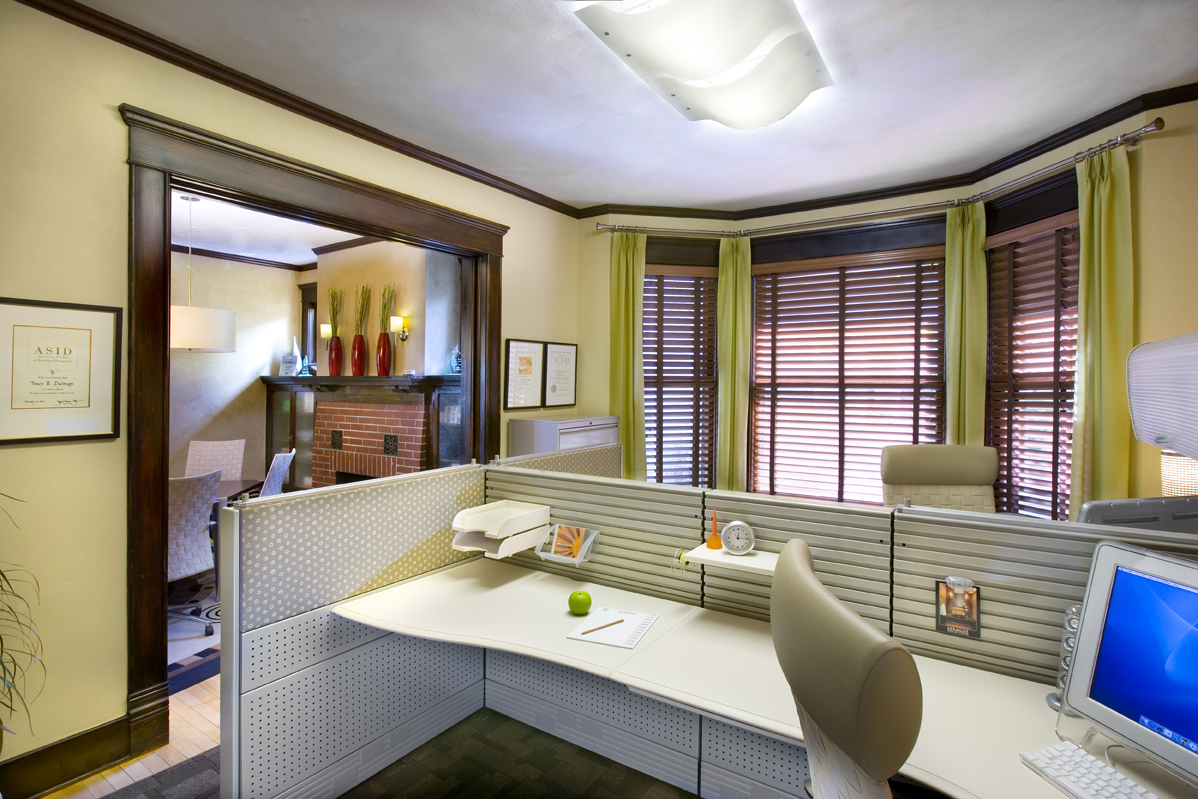 office interior decoration wallpapers  Furniture Gallery