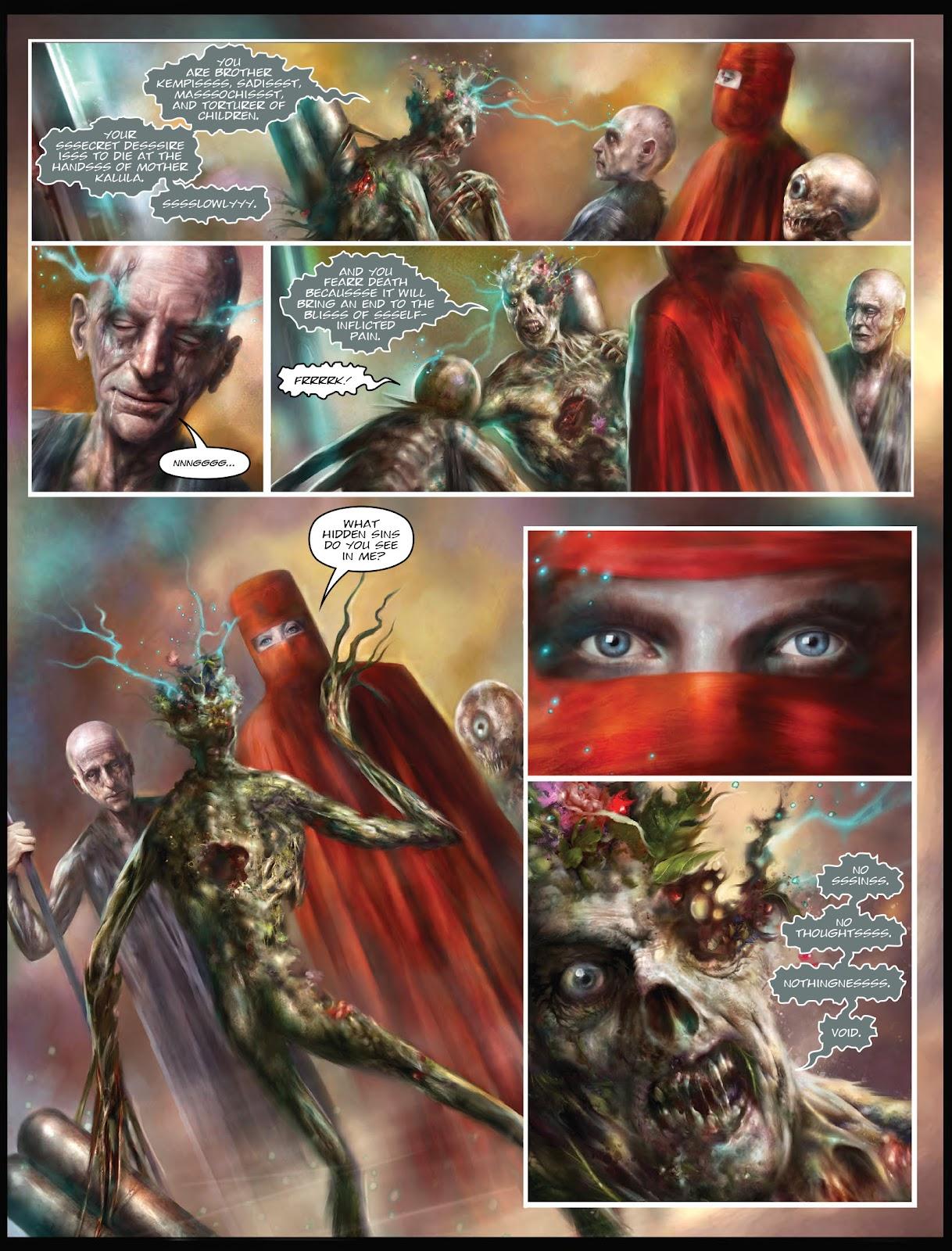 Judge Dredd Megazine (Vol. 5) issue 427 - Page 53