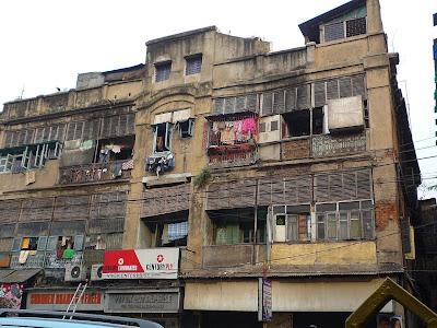 Visiter Calcutta ; une ville étrange pour découvrir l'Inde insolite 6