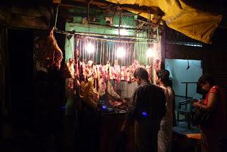 Visiter Calcutta ; une ville étrange pour découvrir l'Inde insolite 3