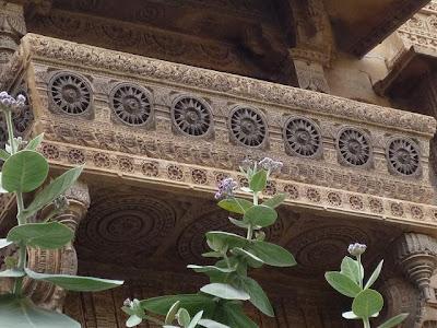 Jaisalmer, la dorée : les temples Jains et le Thar Heritage Museum 16