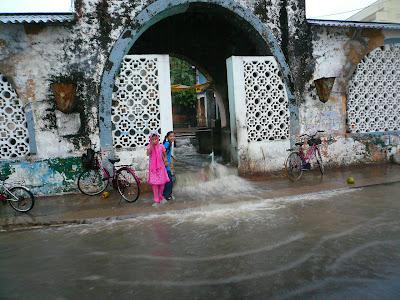 Voyage Inde : le Gujarat et sa capitale Ahmedabad 10