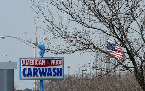 Auto Pride Car Wash: The Outcrop: American Pride Car Wash Coupon