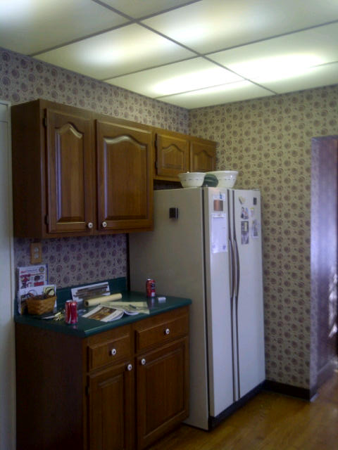 This Is A Small Kitchen Project I Thought It Would Be A Good Way For People To Actually See How A Kitchen Project Happens From The Beginning Through