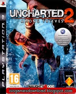 Uncharted 2: Among Thieves PS3 PAL MULTI5 [MEGAUPLOAD]