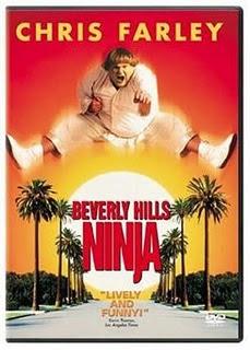 filme um ninja da pesada dublado avi