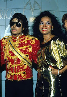 MJ and Diana Roz