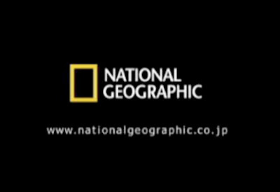 Wired in Japan: National Geographic in Japanese: Learning x2