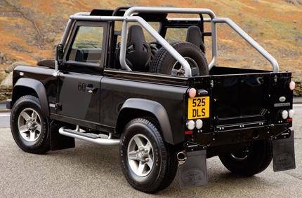 Body Panels  Land    Rover       Defender    Body Panels