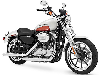 Harley Davidson Superlow India images