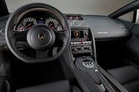 2011 Lamborghini Gallardo LP 560-4 Bicolore Special Edition stills
