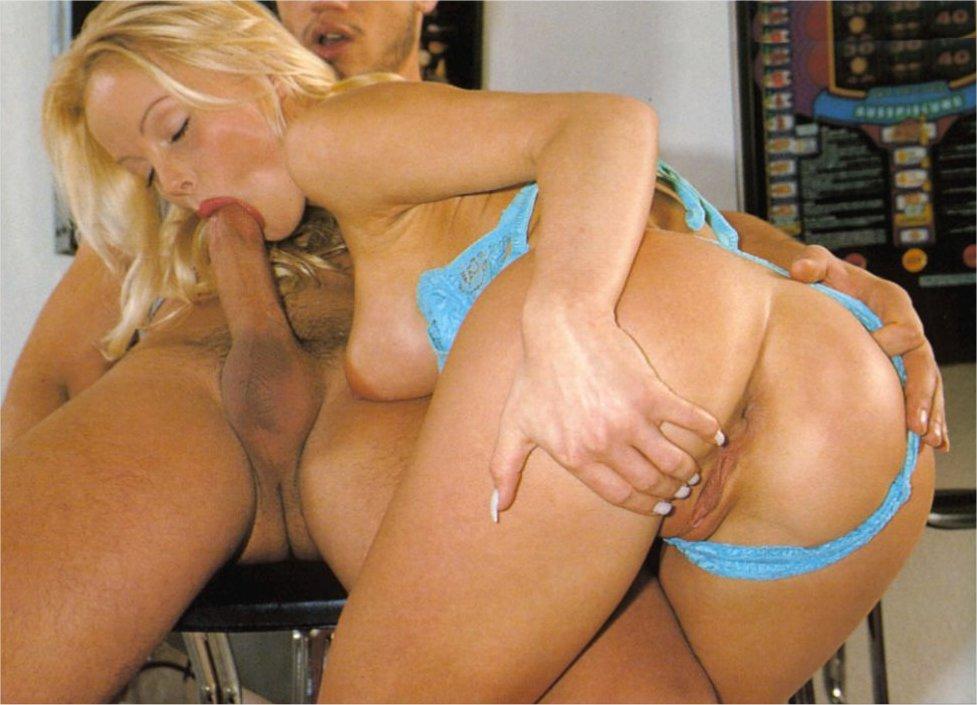 Хорошая подборка порно онлайн сильвии сайнт — 8