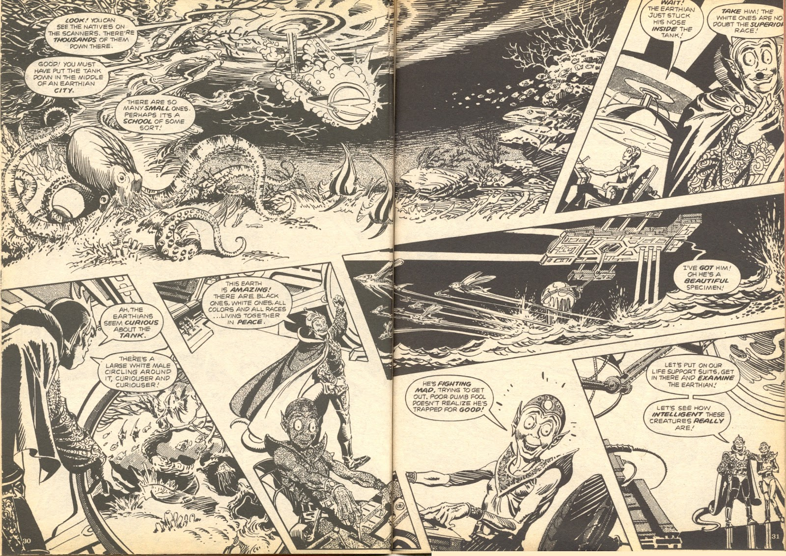 Creepy (1964) Issue #122 #122 - English 29