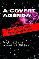 A Covert Agenda, US Edition, 2004