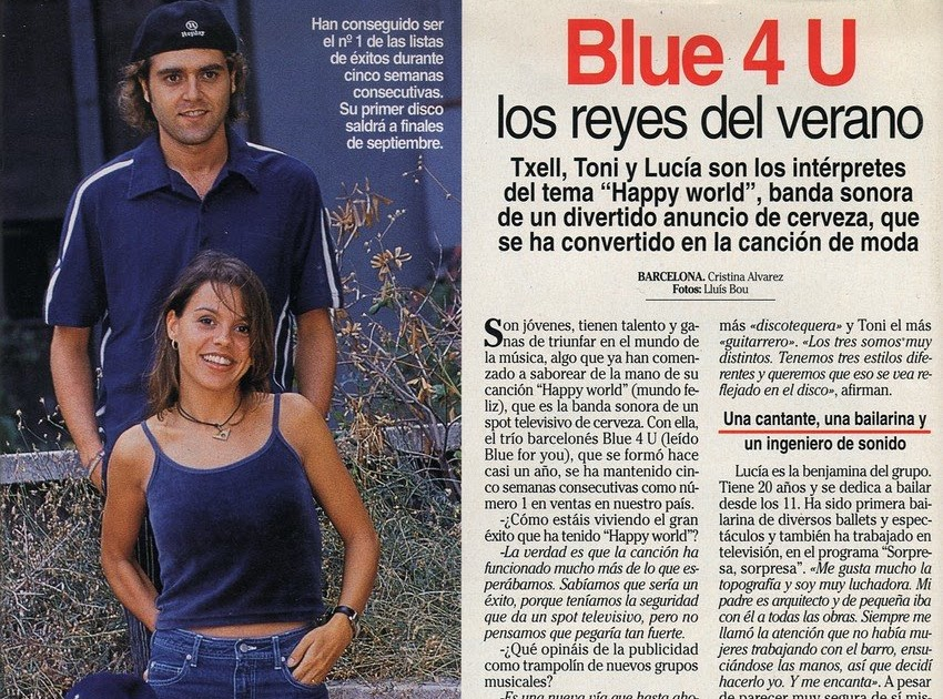 El Rincon de las canciones que nunca se olvidaran...-http://2.bp.blogspot.com/_pXzkuKCjMGk/R92AEtkYcaI/AAAAAAAAAcg/t3TdHfgZzCo/w1200-h630-p-k-no-nu/Blue+4+U+-+Entrevista+(Pagina+1).jpg